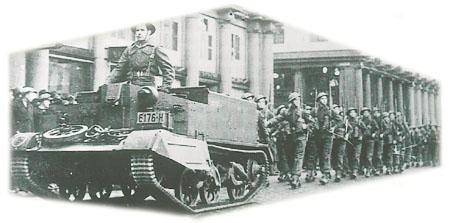 tysklandsbrigadens veteranforening
